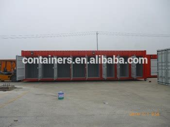 40 Open Side Shipping Container Price by Open Sided Shipping Container Open Top Containers Price