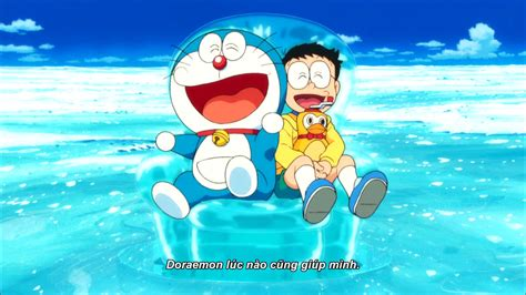 film doraemon vietnam phim doraemon nobita v 224 chuyến th 225 m hiểm nam cực kachi