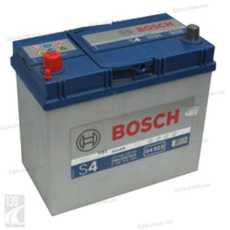 Bosch Batteries Automotive Review   2017   2018 Best Cars