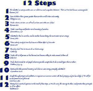 12 step program driverlayer search engine