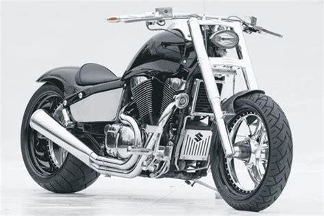 Suzuki Intruder 1400 Accessories Suzuki Intruder Vl1500 Lc With Accessories From