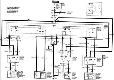 2000 buick century power window wiring diagram 46 wiring