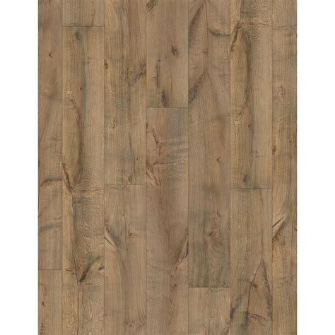 Shop Natural Floors by USFloors Vintage Traditions 7.48 in