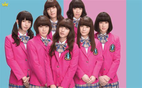 kanjani8 members kanjani8 forms new unit quot kyanjani quot for candy crush soda cm