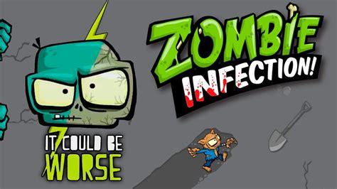 imagenes terrorificas de zombies zombie infection historia youtube