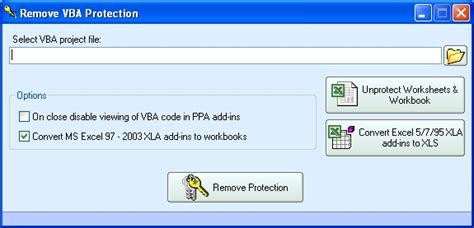 remove vba project password excel 2003 remove vba password and unlocks vba projects