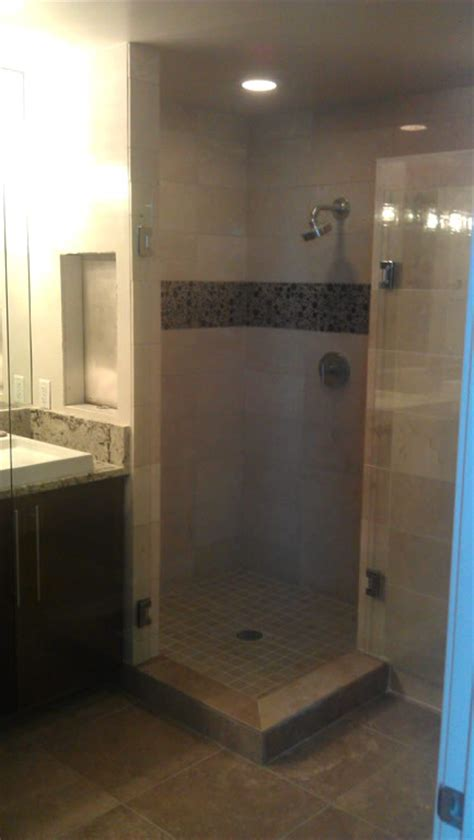 San Diego Shower Doors Frameless Shower Doors Patriot Glass And Mirror San Diego Ca