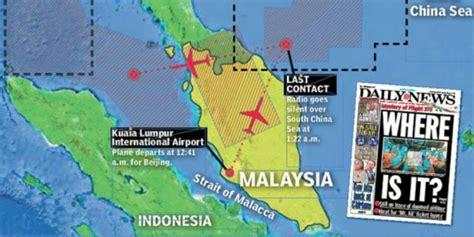 terpecahkan misteri hilangnya pesawat malaysia mh 370 semakin terbukti misteri hilangnya pesawat malaysia mh