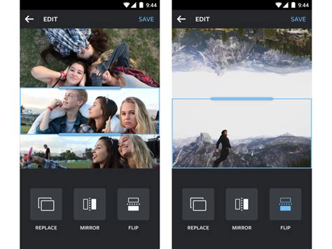 layout instagram google play instagram lance layout le collage carr 233 est enfin