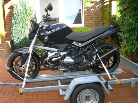 Motorrad Anh Nger Festzurren by Auf Anh 228 Nger Verzurren