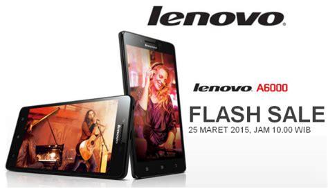 Lenovo A6000 Plus Hari Ini Penjualan Lenovo A6000 Dibuka Kembali Hari Ini Jeripurba