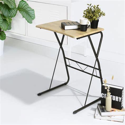 scrivania lavoro tavolino porta pc notebook laptop scrivania salvaspazio