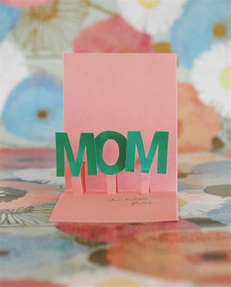 How To Make A Popper Out Of Paper - how to make a s day card out of paper 28 images diy
