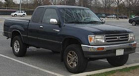 car engine manuals 1998 toyota t100 xtra on board diagnostic system toyota t100 wikipedia