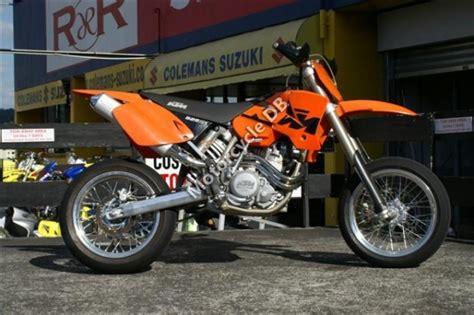 Ktm 525 Exc Weight 2006 Ktm 525 Sx Moto Zombdrive