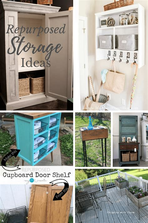 Kitchen Cabinet Screws repurposed storage ideas refresh restyle