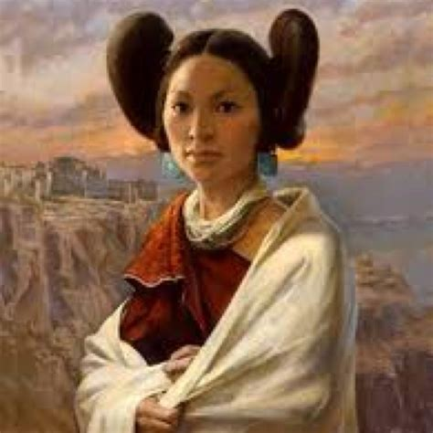 hairstyle for hopi indian girls 41 best images about hopi hair style on pinterest adobe