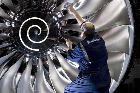 rolls royce plc assisting performance development at rolls royce plc