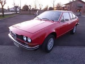 alfa romeo alfetta gt 1600 for sale 1977 on car and