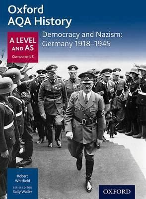 oxford aqa history for a level the british empire c1857 1967 paperback walmart com oxford aqa history for a level democracy and nazism