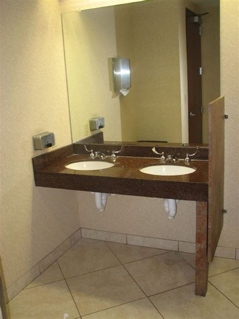 Handicap Bathroom Vanity Bathroom Vanities Handicapvanities Gt Gt See More At Http Www Disabledbathrooms Org Handicap