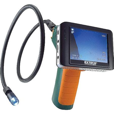 borescope inspection extech borescope wireless inspection