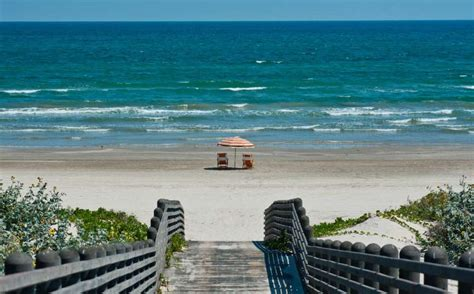 take a road trip to mustang island state park it s