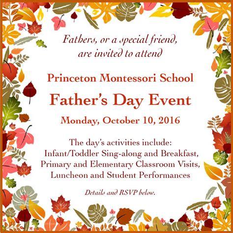 s day event father s day event princeton montessori school