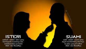 ibnu muslim ciri isteri solehah yang didambakan suami