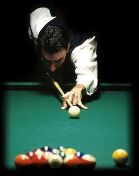 professional pool player johnny archer