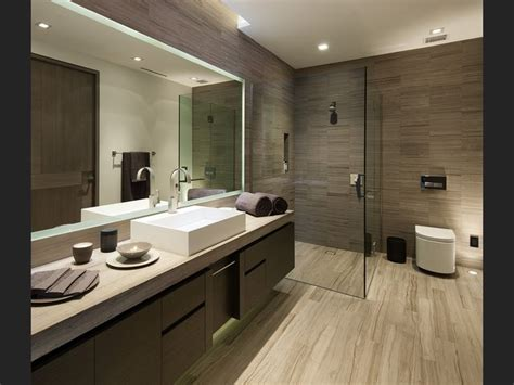 17 best ideas about modern bathrooms on modern