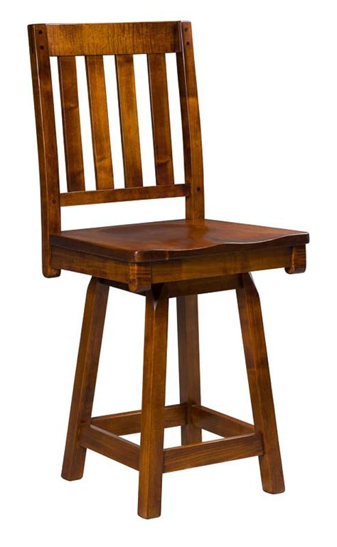 Made Bar Stools by Amish Made Bar Stools Amish Furniture