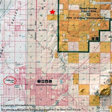 southern california blm map land in southern ca for sale smile4uinc