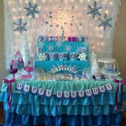 frozen decoration frozen pinterest frozen decorations  frozen birthday party