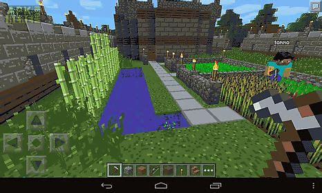 mcpe game console mod minecraft pocket edition full game apk free juicysoup