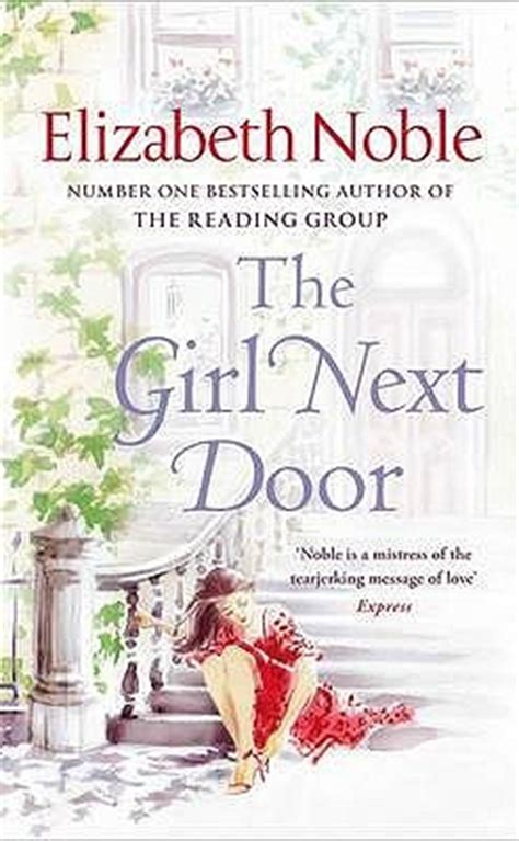 the next door books the next door by elizabeth noble reviews