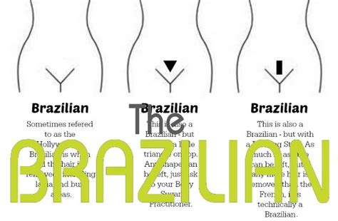 brazilian hair removal pictures guide to brazilian laser hair removal laser hair removal