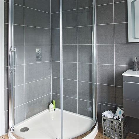 charcoal tile bathroom 17 best ideas about charcoal bathroom on small