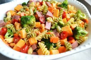 tri color pasta salad my s pasta salad recipe