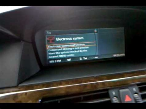 bmw 645 transmission malfunction how to reset flat tire light on 05 bmw 645ci doovi