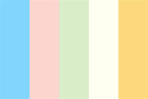 vintage colors vintage pastels color palette