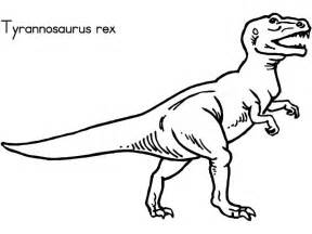 new tyrannosaurus rex coloring page 96 about remodel