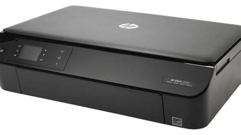 Printer Hp Envy 4500 hp envy 4500 review now even more affordable expert