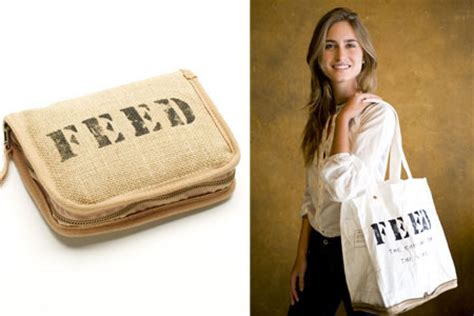 The Feed Bag By Feed And Bush by The Feed Foundation Huber Social Active