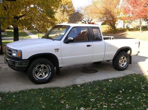 mazda is made by 1994 mazda b4000 4x4 x cab 4 0 v6 made by ford a ranger