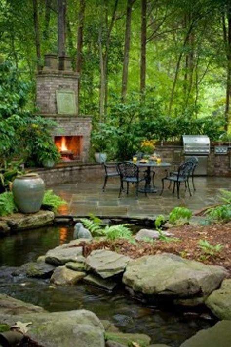 Backyard Water Gardens by 35 Impressive Backyard Ponds And Water Gardens Amazing