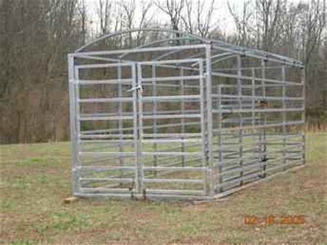 Livestock Rack For by Used Farm Tractors For Sale Cattle Rack Insert 2005 02