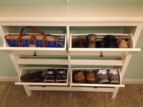 best storage the best shoe storage solutions for small rooms shoe