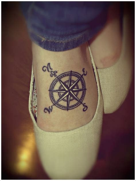 compass tattoo com 99 amazing compass tattoo designs