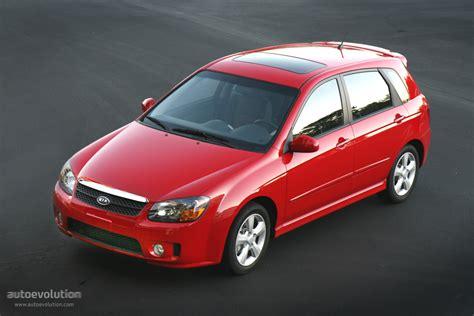 Kia Hatchback 2008 Kia Cerato Spectra Hatchback Specs 2007 2008 2009